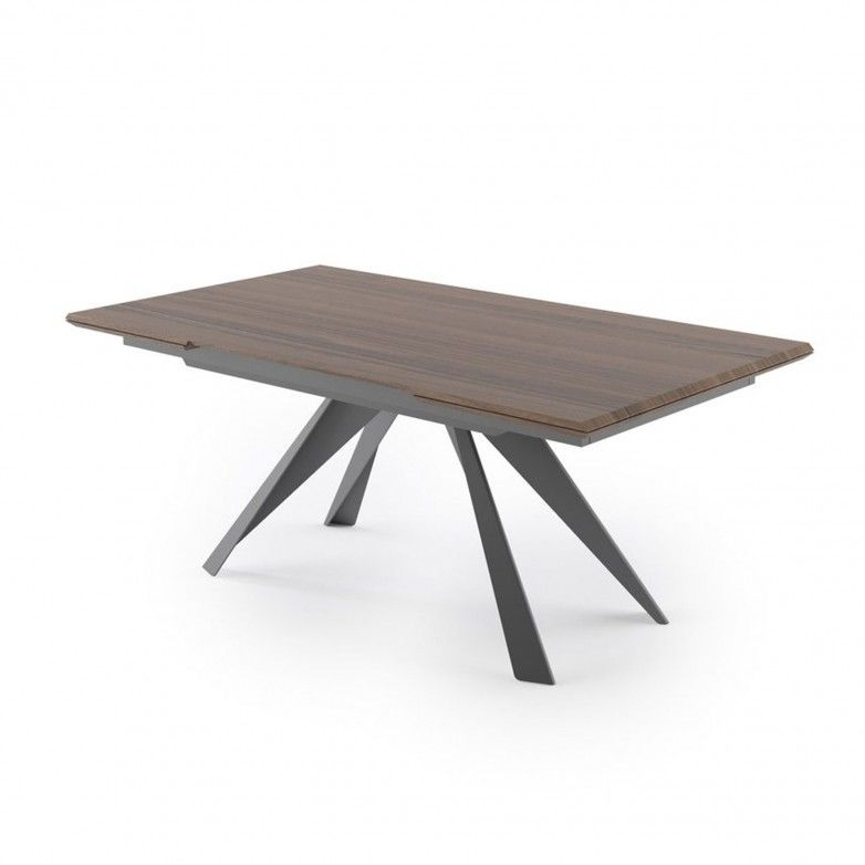 BEND TABLE EXTENDABLE