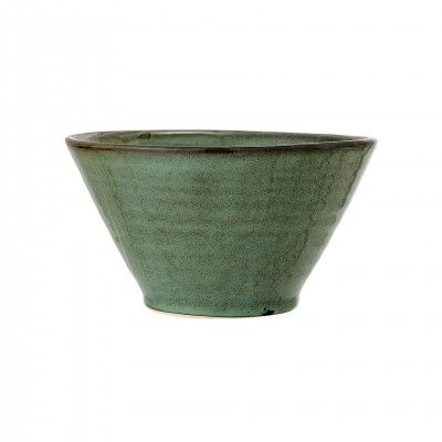 SET OF 3 GREEN BOWLS II