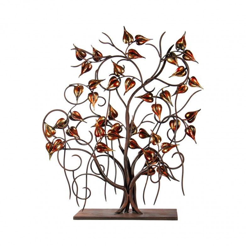 DECORATIVE TREE PIECE