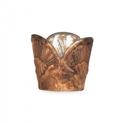 DECORATIVE CANDLES CUP