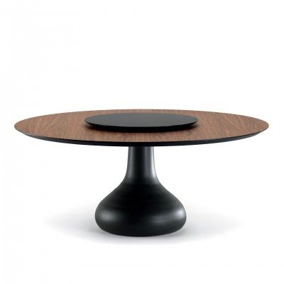 BORA BORA DINING TABLE - CATTELAN