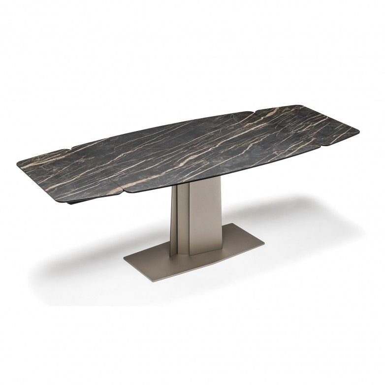 DUFFY DRIVE DINING TABLE - CATTELAN