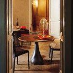 BORA BORA BISTROT DINING TABLE - CATTELAN