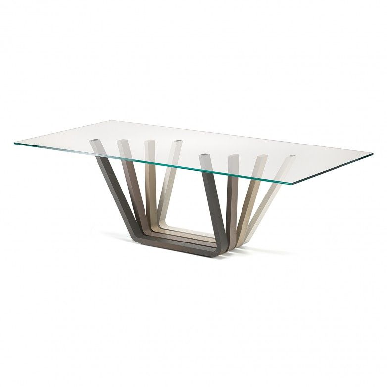 DOMINO DINING TABLE - CATTELAN