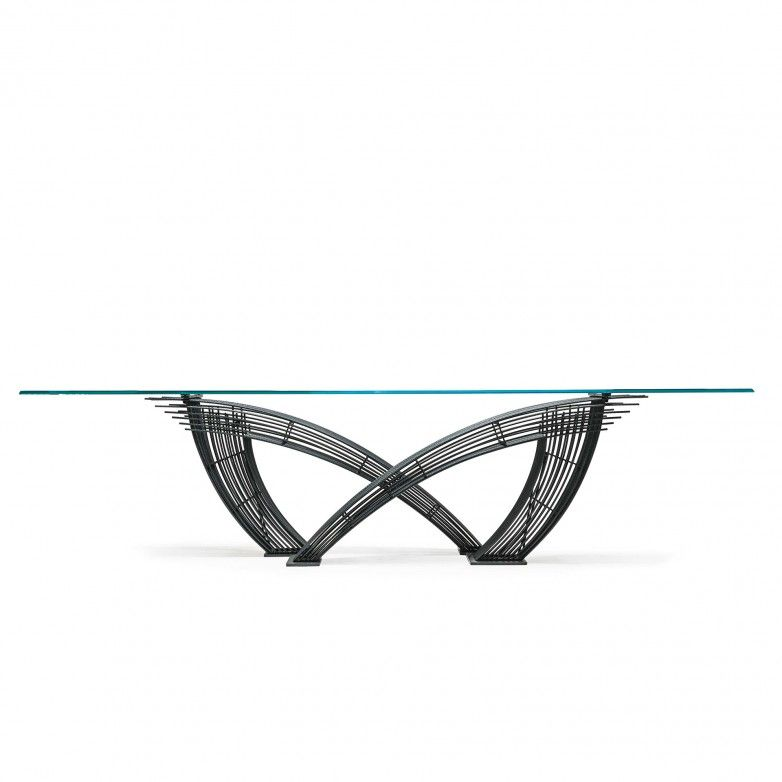 HYSTRIX DINING TABLE - CATTELAN