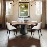 GIANO DINING TABLE - CATTELAN
