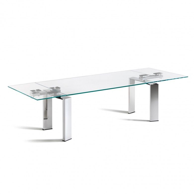 DAYTONA DINING TABLE - CATTELAN