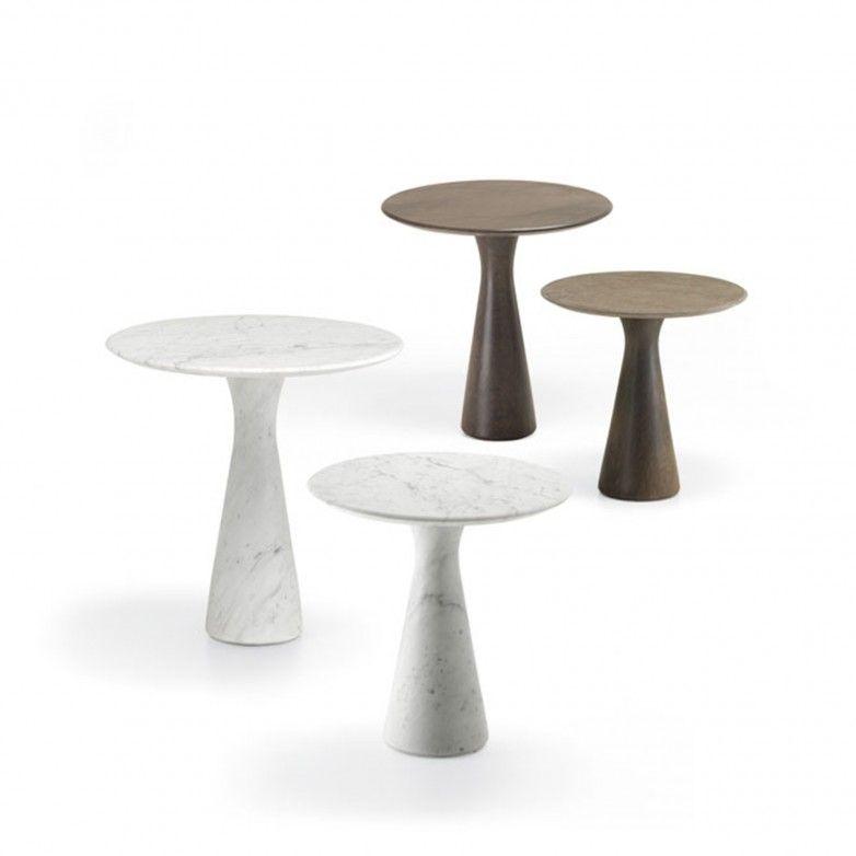 SET 2 LITRO SIDE TABLES - CATTELAN