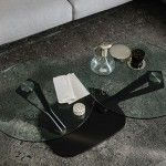 VIPER CENTER TABLE - CATTELAN