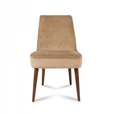 BEIGE PARIS CHAIR