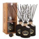 3 RUBY RED PORTUS CALE DIFFUSERS 250mL