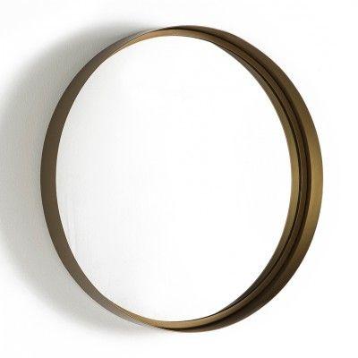 ESPELHO GOLDEN CIRCLE XL