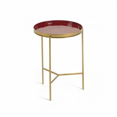 HOKI SIDE TABLE