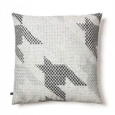 PATTERN CUSHION