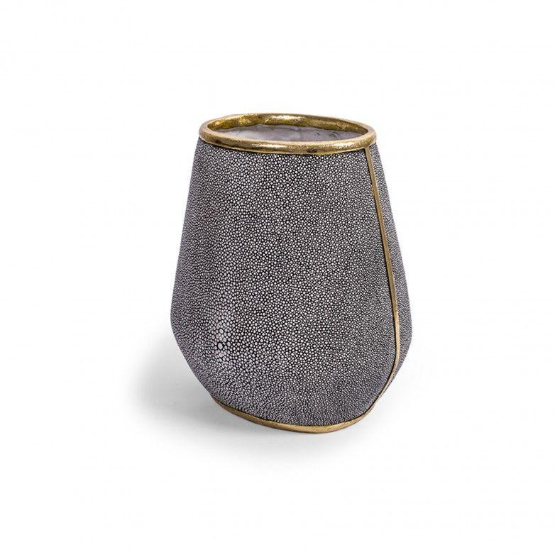 SMALL POTTERY JAR