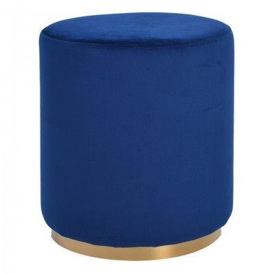 BLUE CYLINDER PUFF