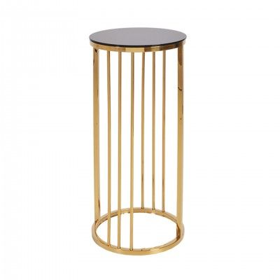 GOLDEN DECORATIVE COLUMN 80