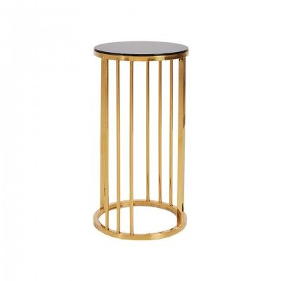 GOLDEN DECORATIVE COLUMN 70