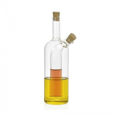 SET OLIVE OIL AND VINAGER 2 IN 1