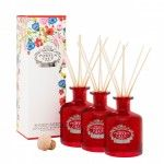 3 BLOOMING GARDEN PORTUS CALE DIFFUSERS 100mL