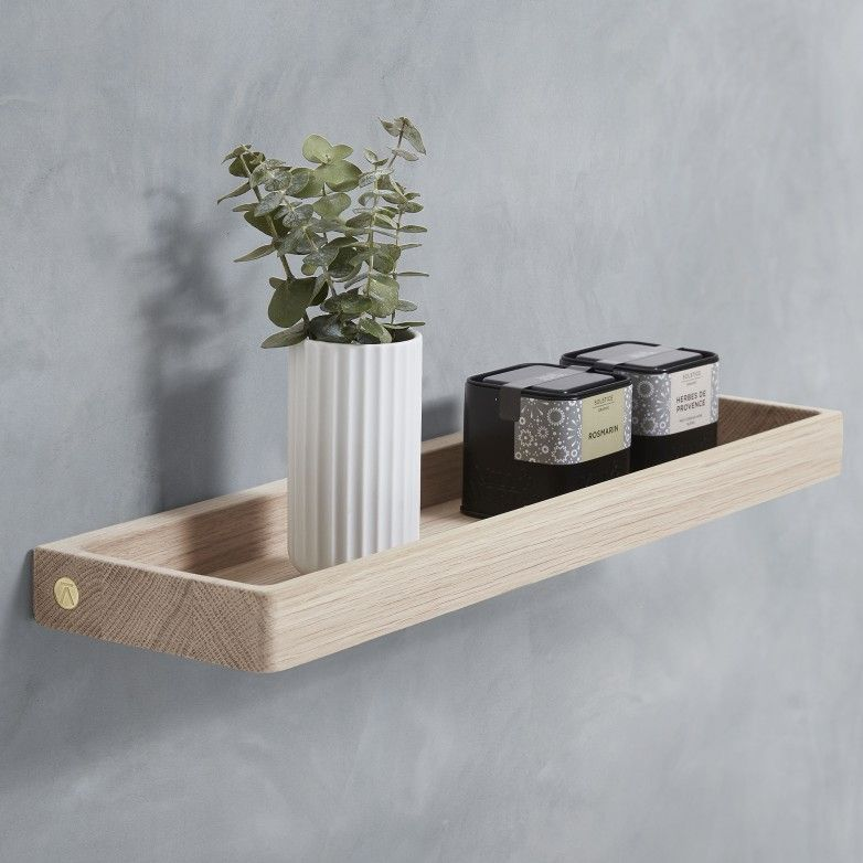 EDGE SHELF L
