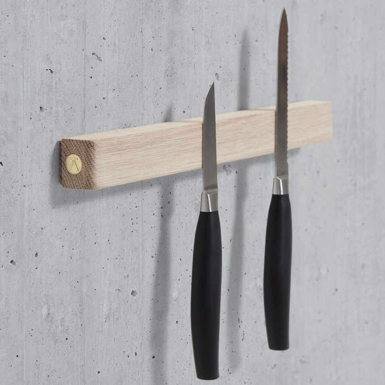 FINICAL KNIFE RACK