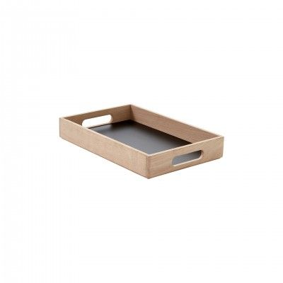 EDGE SERVING TRAY S