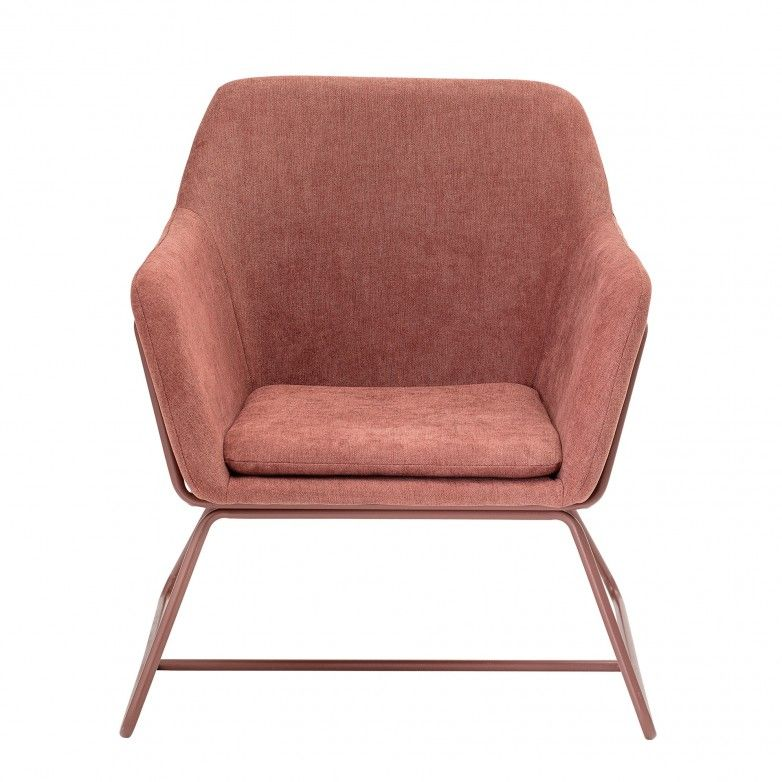 ROSE BASS ARMCHAIR