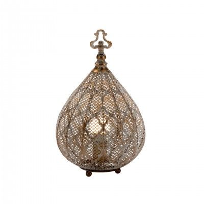 SMALL FLOOR LAMP NABILA