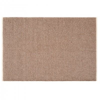LANA JUTE MARRON RUG XL