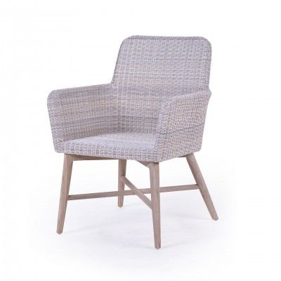 BLUES II ARMCHAIR