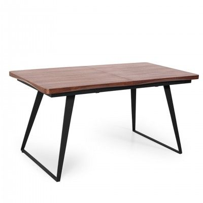 BORAS EXTENDABLE DINING TABLE