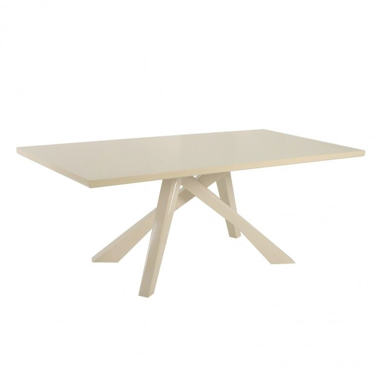 NAZCA DINING TABLE