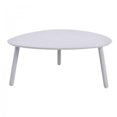 GREY CENTER TABLE