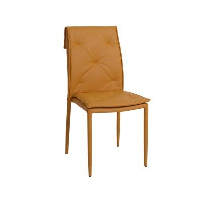 NARVA ORANGE CHAIR
