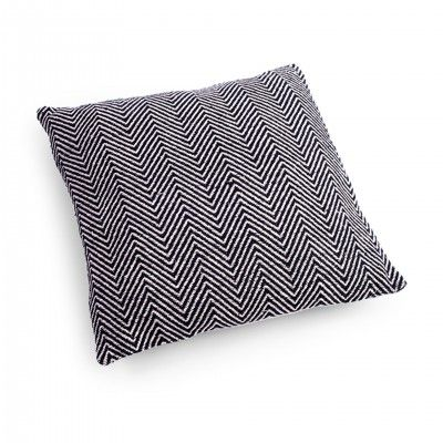 SQUARE ILLUSION PILLOW