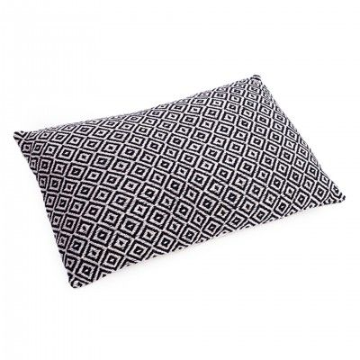 RECTANGULAR BUBBLE PILLOW