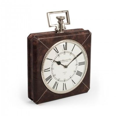 INDUSTRIAL TABLE CLOCK S