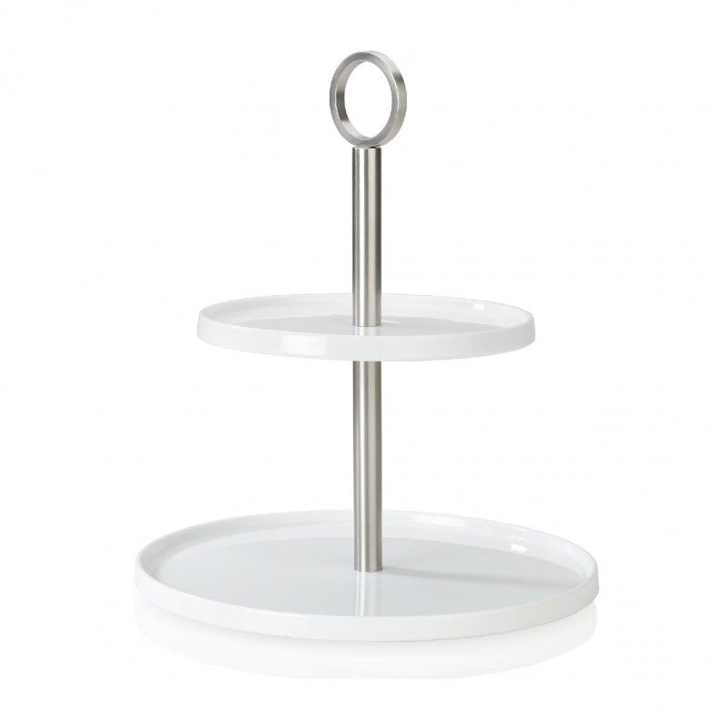 OLYMPIC CAKE STAND
