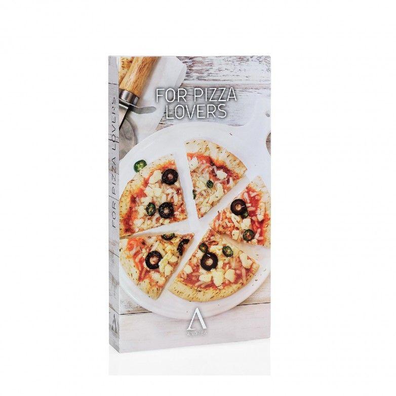SET PIZZA MILAN