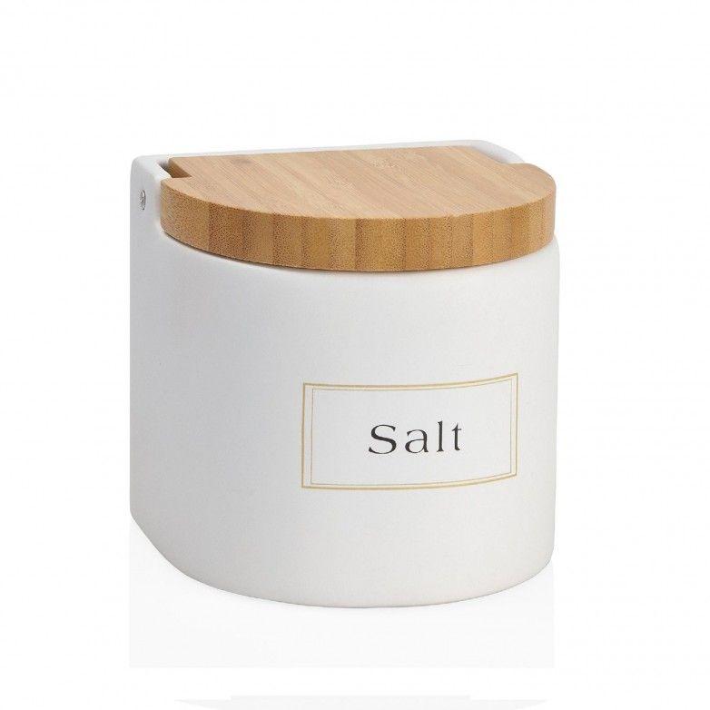 BAMBU SALT BOWL