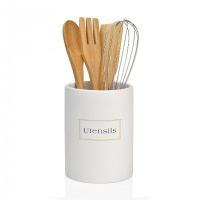 CLASSIC UTENSIL CUP - ANDREA HOUSE