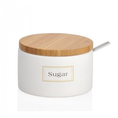 BAMBU SUGAR BOWL - ANDREA HOUSE