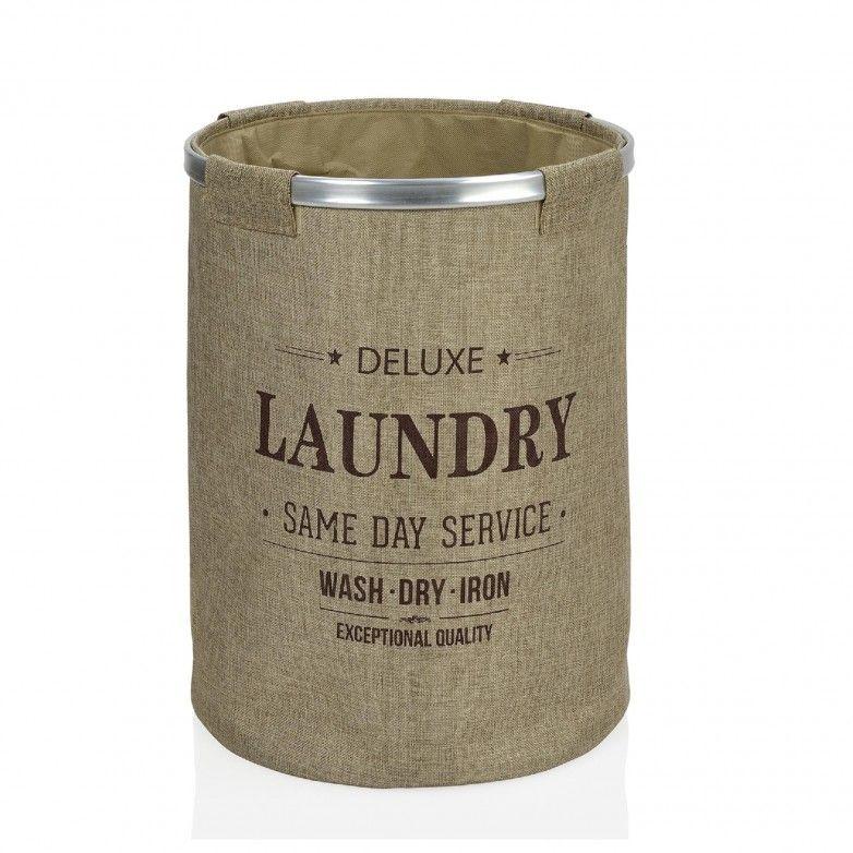 SERVICE ROUND LAUNDRY
