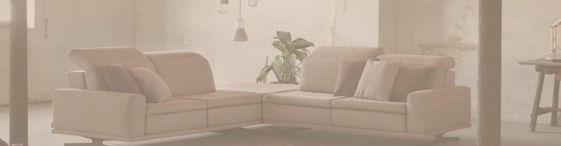 A simplicidade do conforto para criar bons momentos.