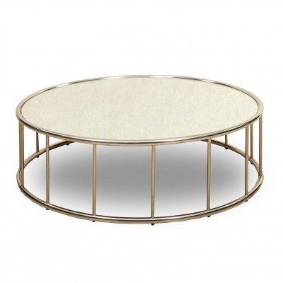 MINHO CENTER TABLE