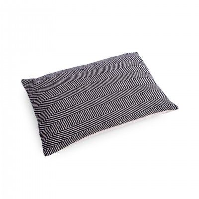 RECTANGULAR ILLUSION PILLOW