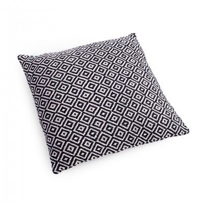 SQUARE BUBBLE PILLOW