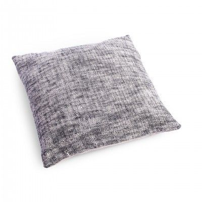 SQUARE GREY PILLOW
