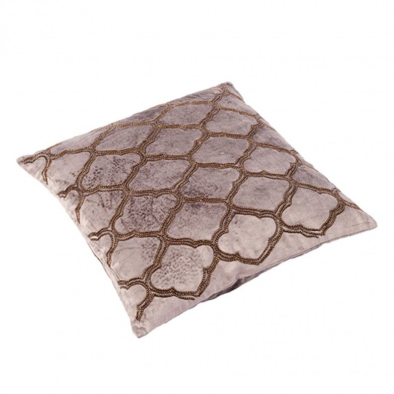 SQUARE MEDIEVAL PILLOW